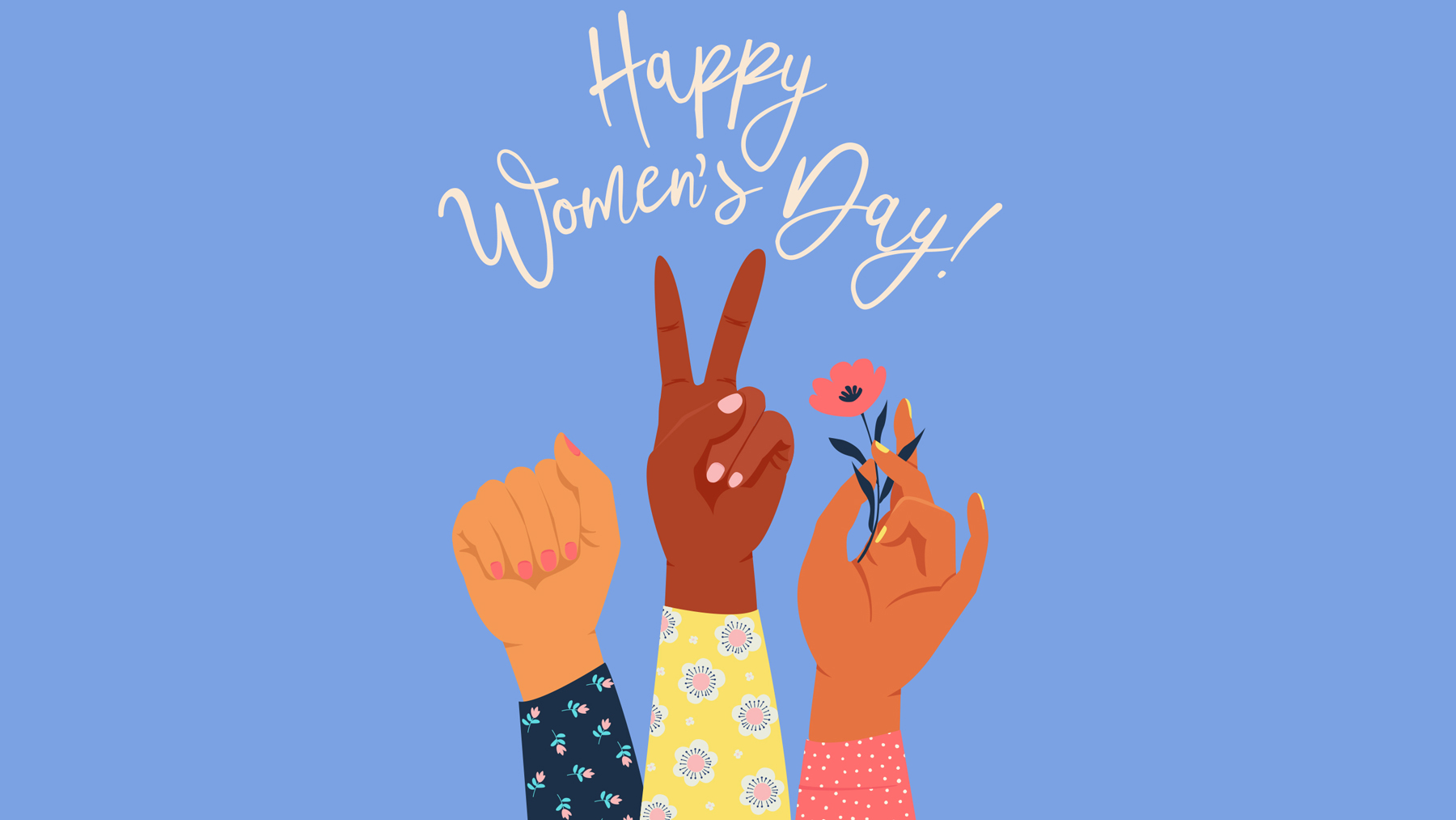 6 International Women's Day Facts You Need to Know