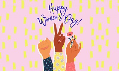 6 International Women S Day Facts You Need To Know Real Simple