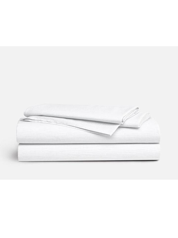 Brooklinen Twill collection