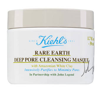 Kiehl's Limited Edition Rare Earth Deep Pore Cleansing Mask