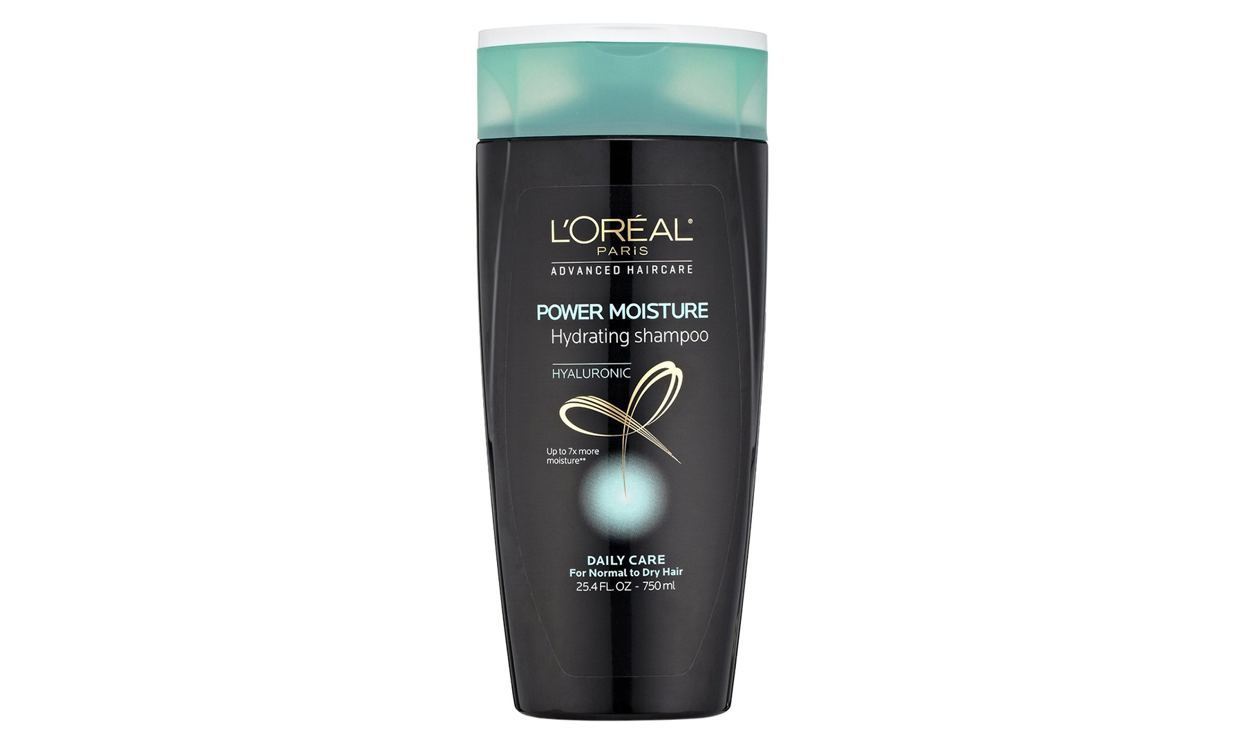 L'Oréal Paris Advanced Haircare Power Moisture Shampoo