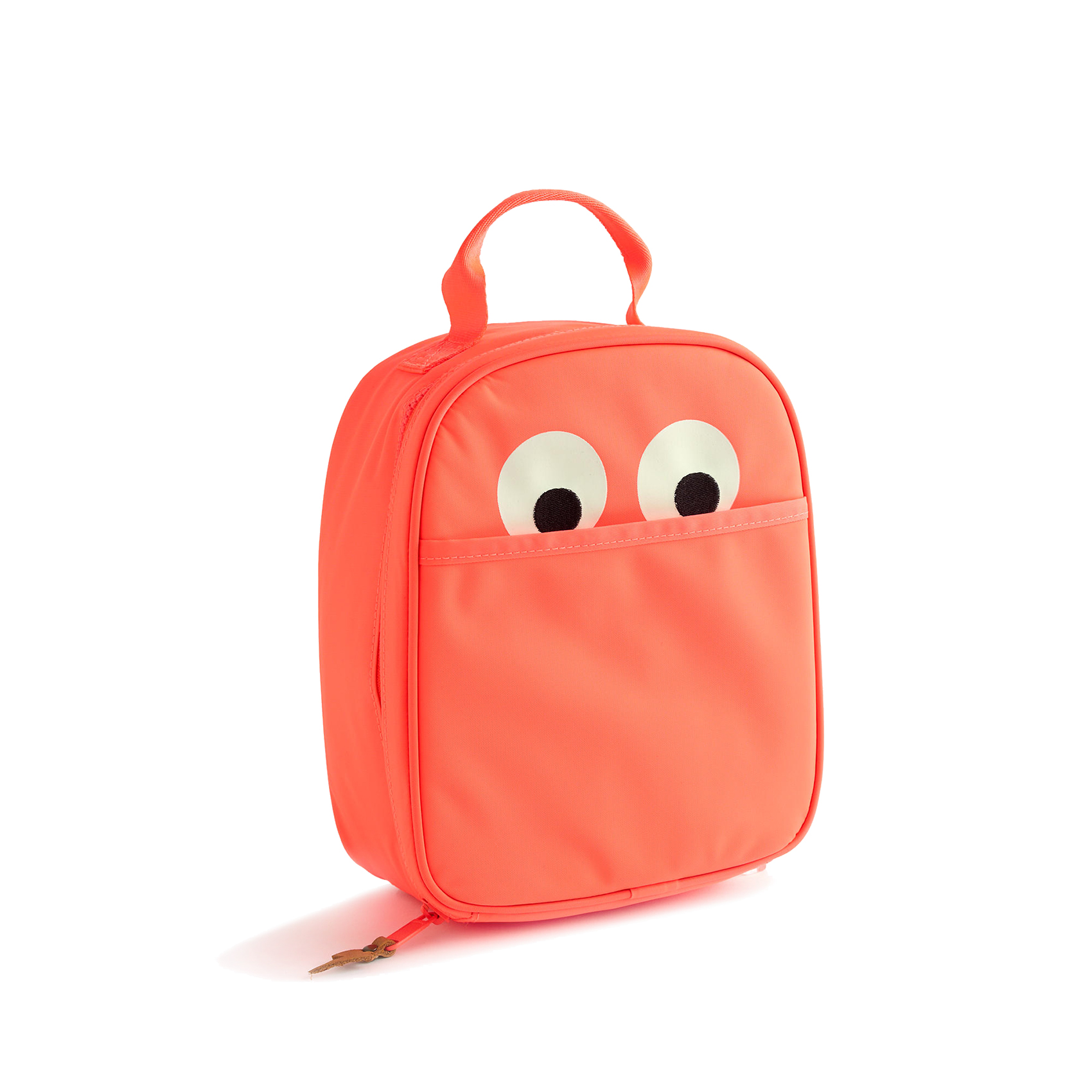 Crewcuts Max the Monster Lunch Box