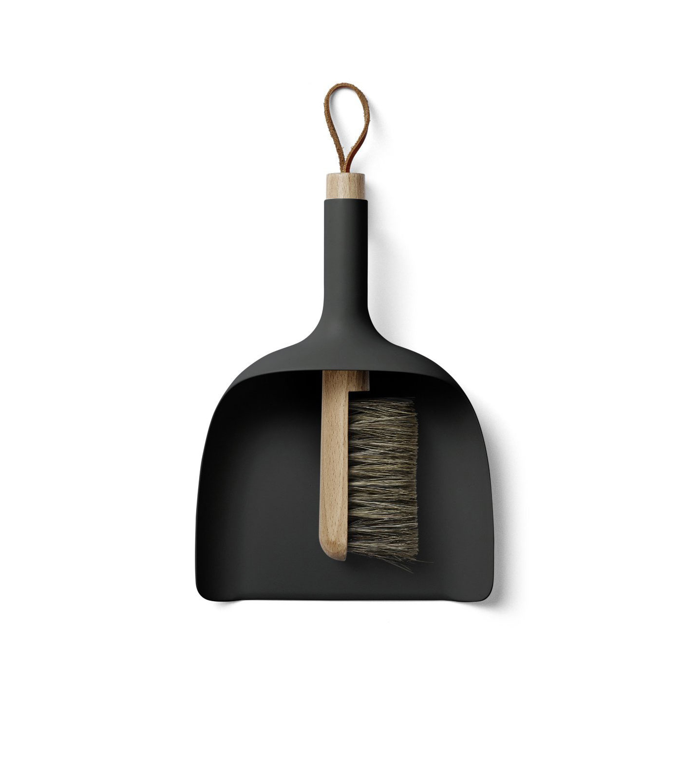 Menu Sweeper and Funnel