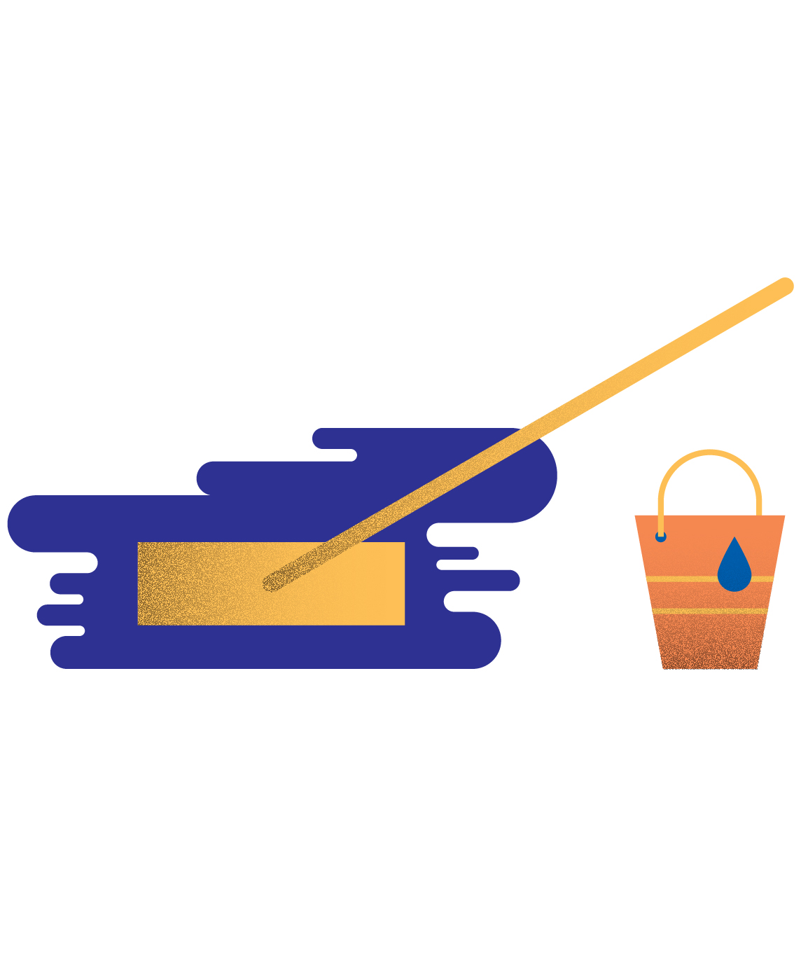 Checklist mopping image