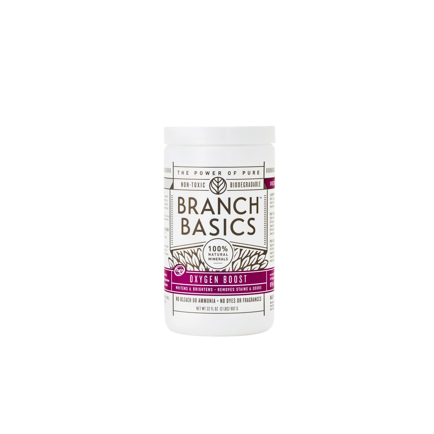 Branch Basics Oxygen Boost