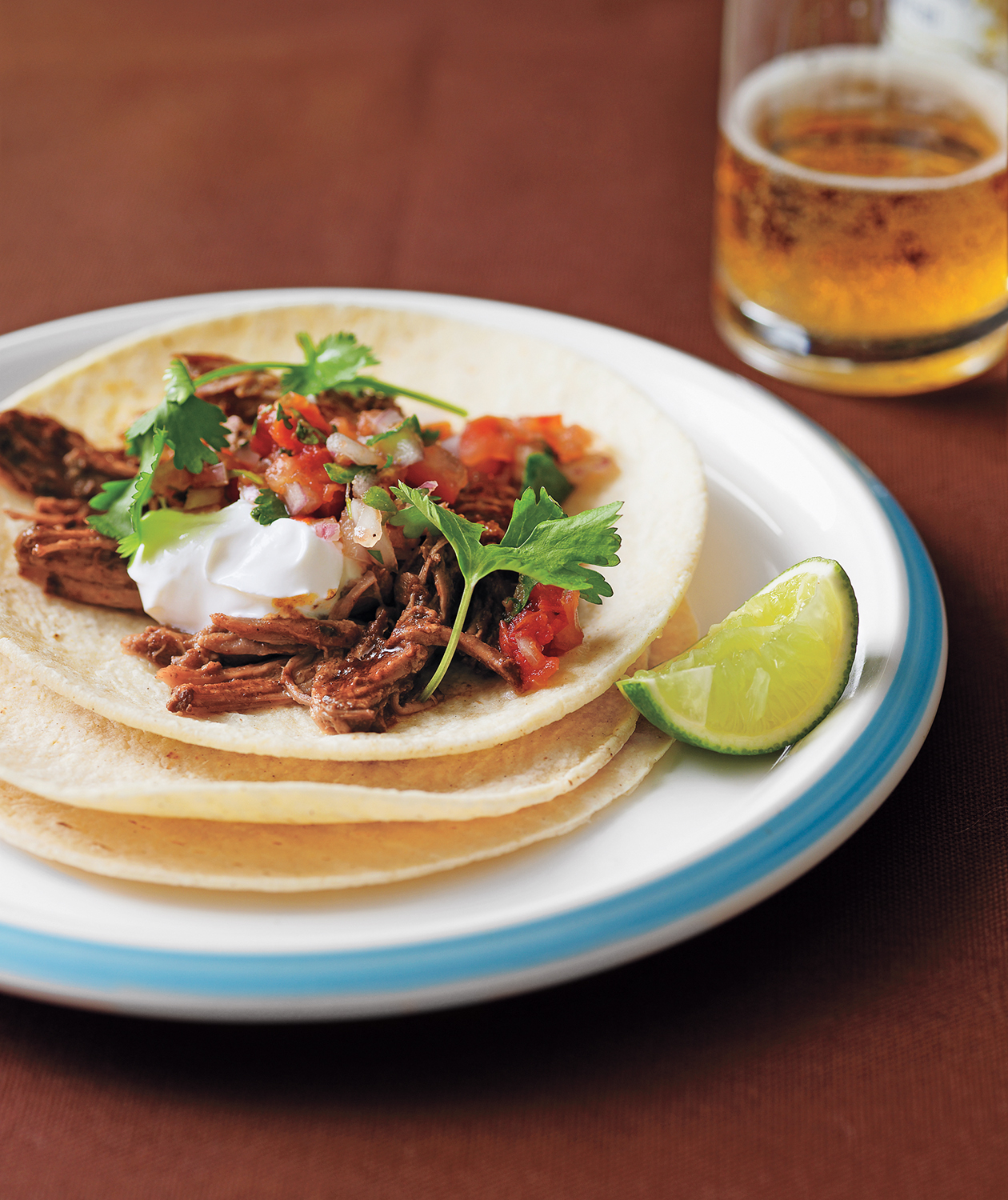 Clone of Slow-Cooker Pulled-Pork Tacos