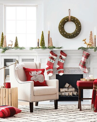 7 Decorating Ideas to Steal From Target\'s 2016 Holiday ...