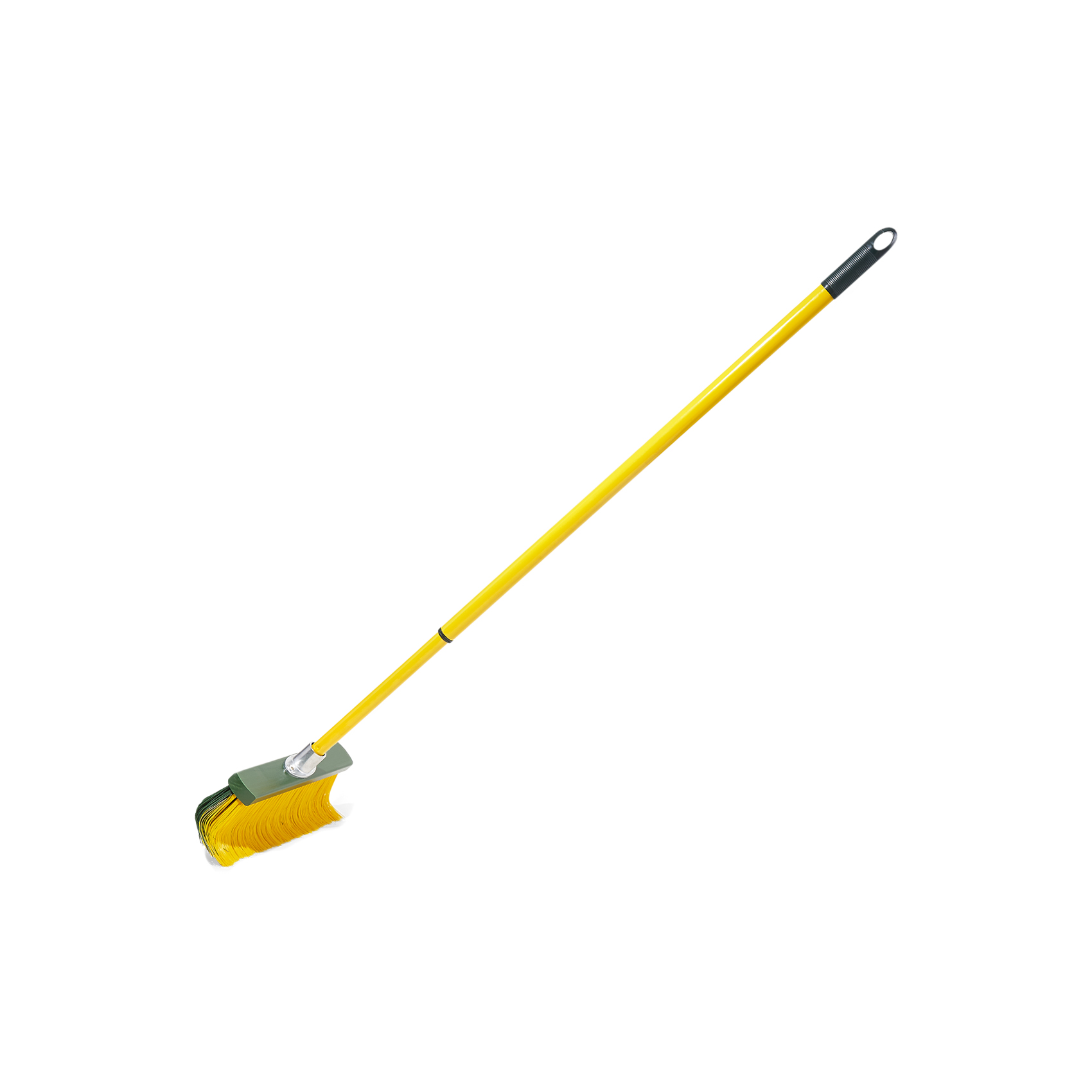 The Renegade Broom