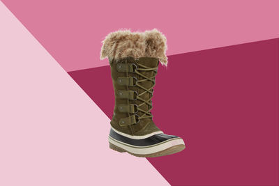 10b1450d075e These Best-Selling, Top-Rated Winter Boots Will Keep Your Toes Warm and  Toasty