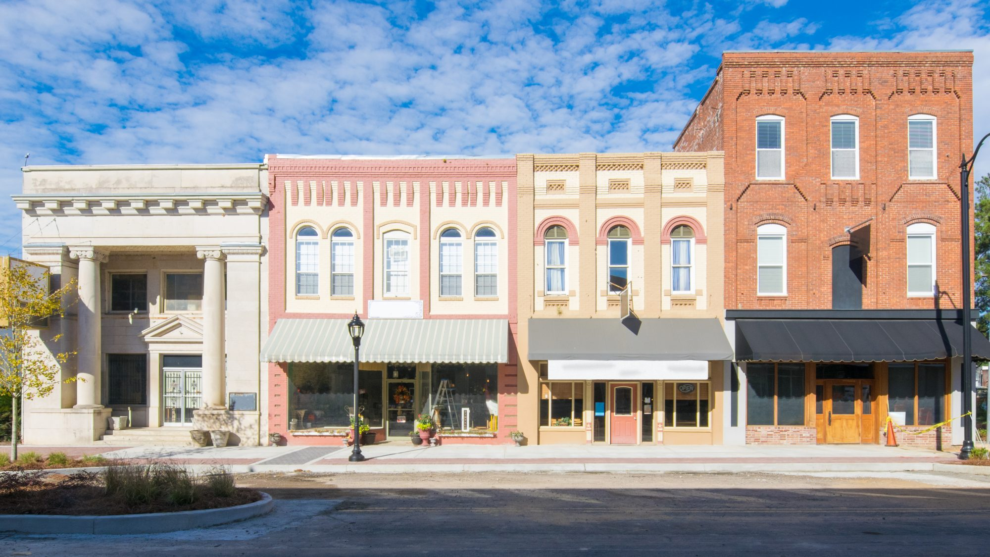 5 Small U.S. Towns Worthy of Your 2020 Destination Bucket List