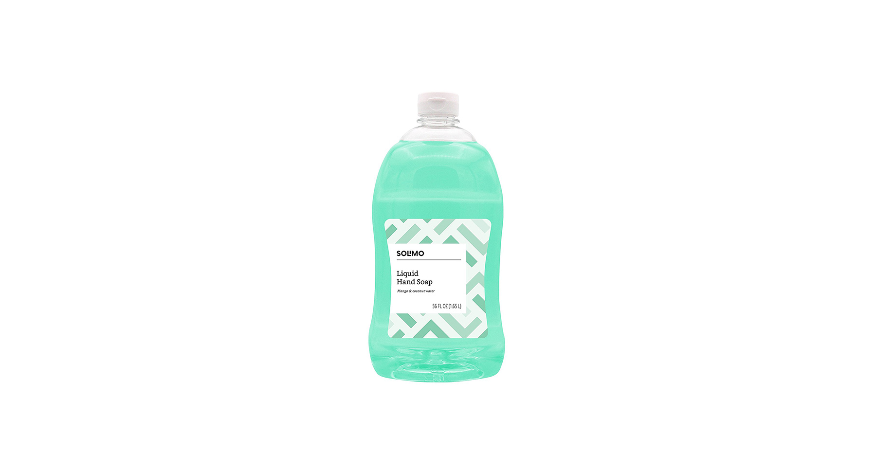 Liquid Hand Soap Refill