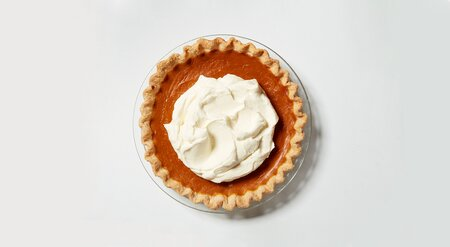 How To Make Pumpkin Pie With Fresh