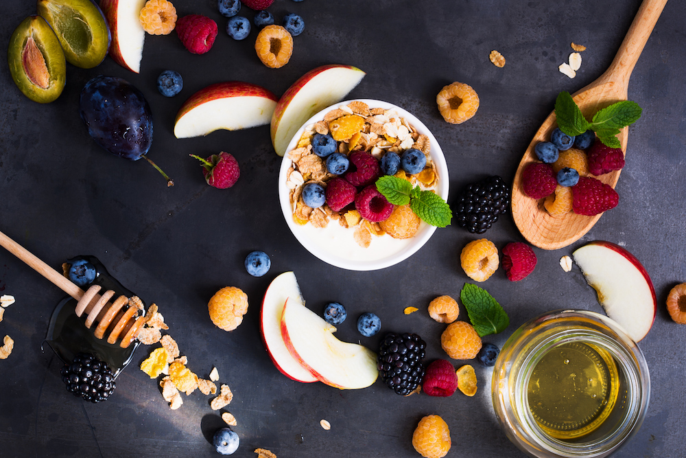 Snack Recommendations to Get the Nutrients You Need for a Healthy Diet