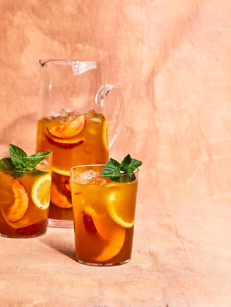 Image result for iced tea recipes