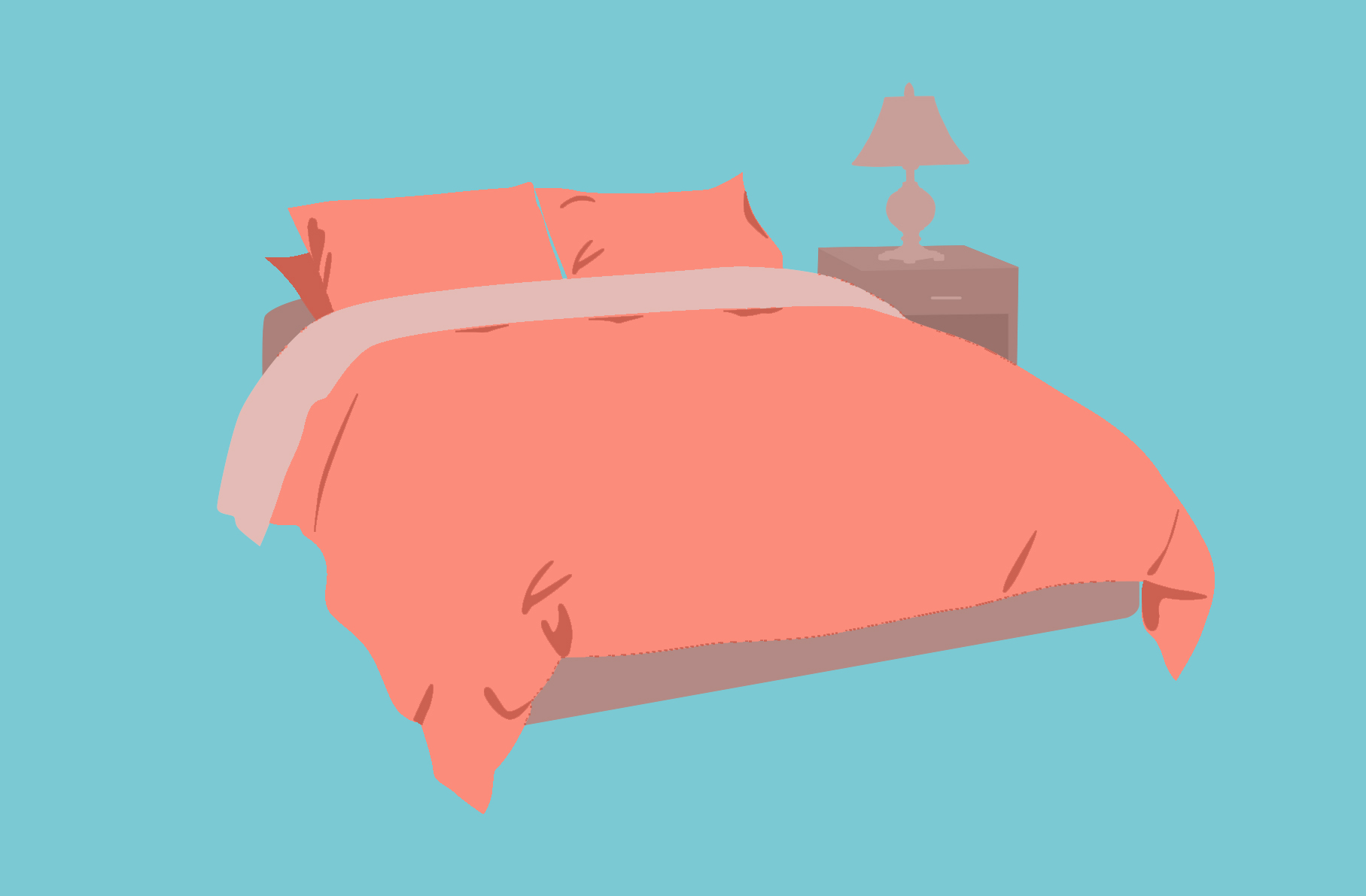 5 Ways to Make a Cozy Bed