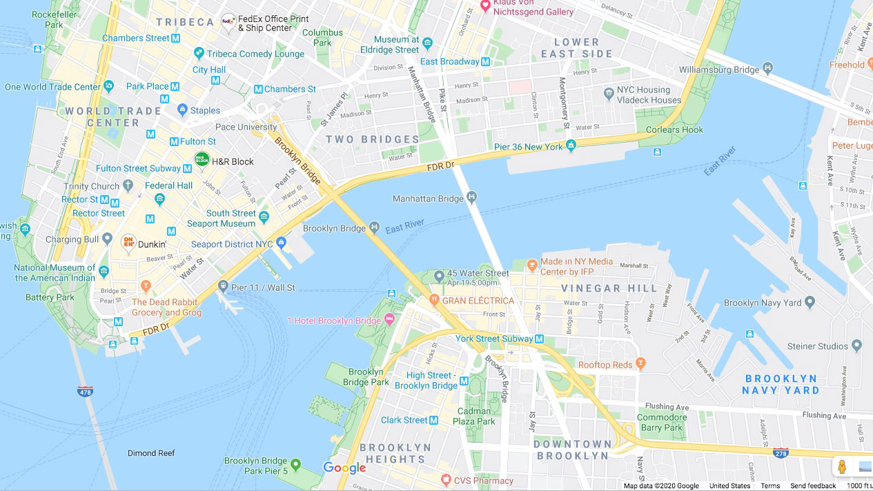 Google Maps update: What Google Maps can do