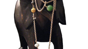 Marcellina G necklace