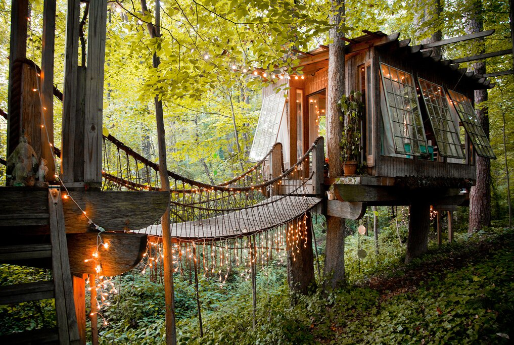 The Most Wished-for Airbnb in Every State