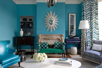 10 Decorating Trends to Watch Out for in 2018