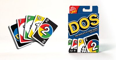 Mattel's Cheeky New Card Game Is Uno With a Twist | Real Simple