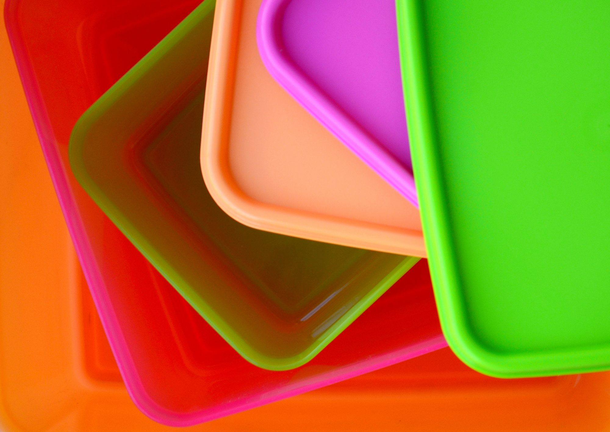 Tupperware Lids