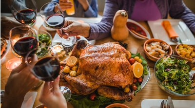 Funny Conversation Starters And Thanksgiving Questions