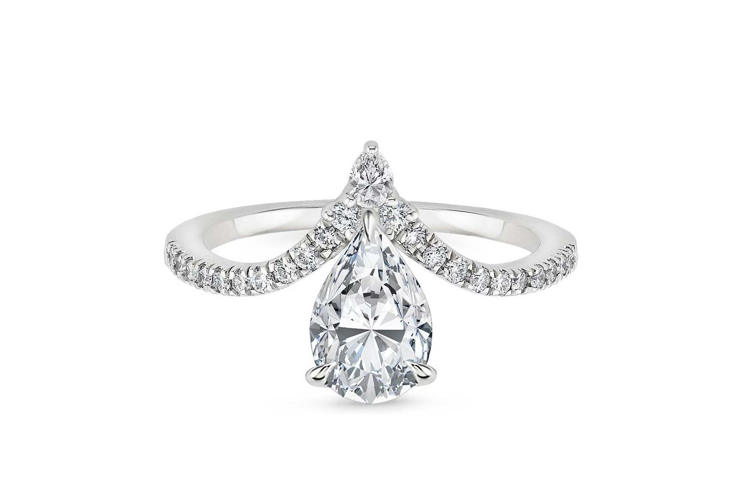 50 Unique Engagement Rings Real Simple