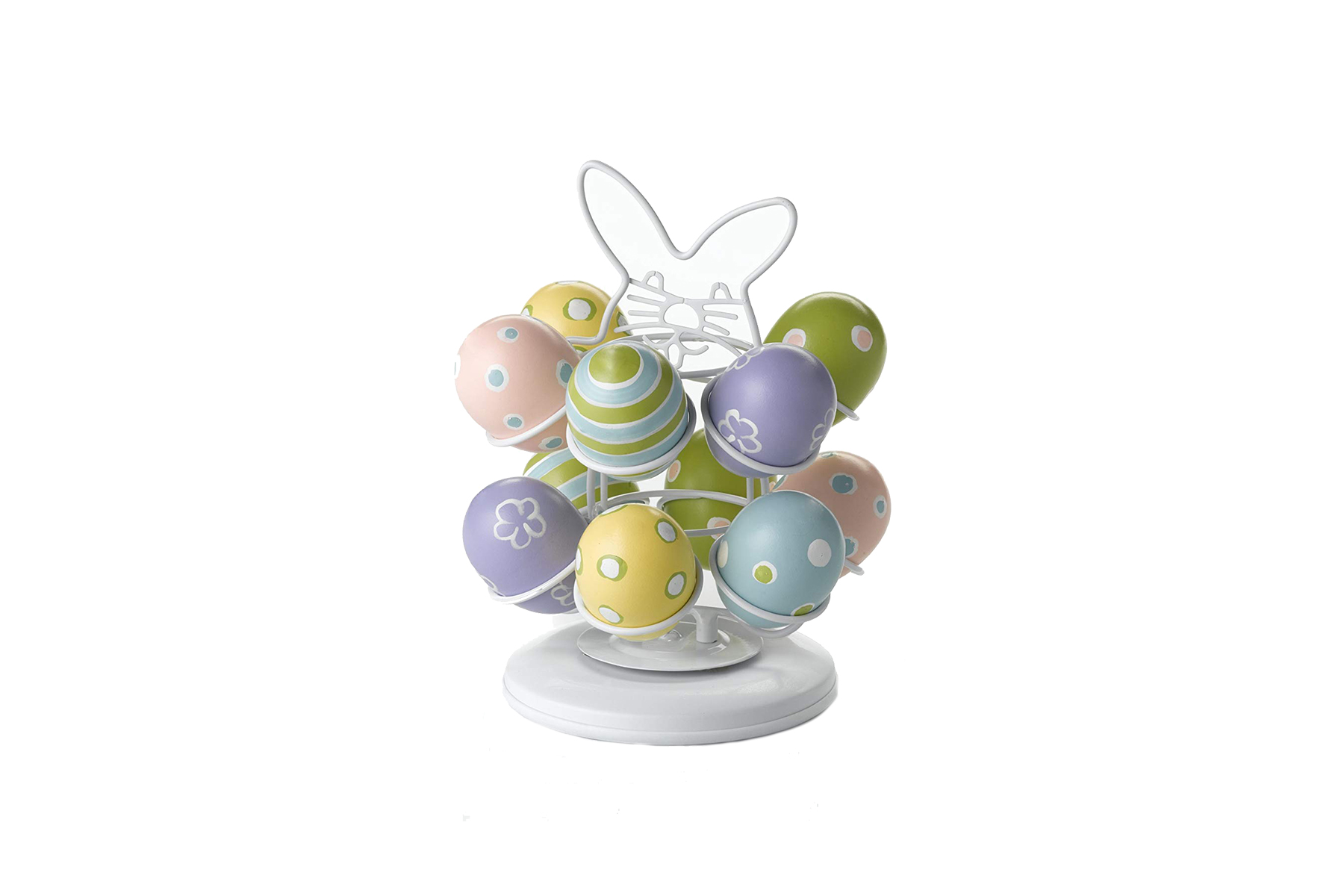 Easter Egg Carousel