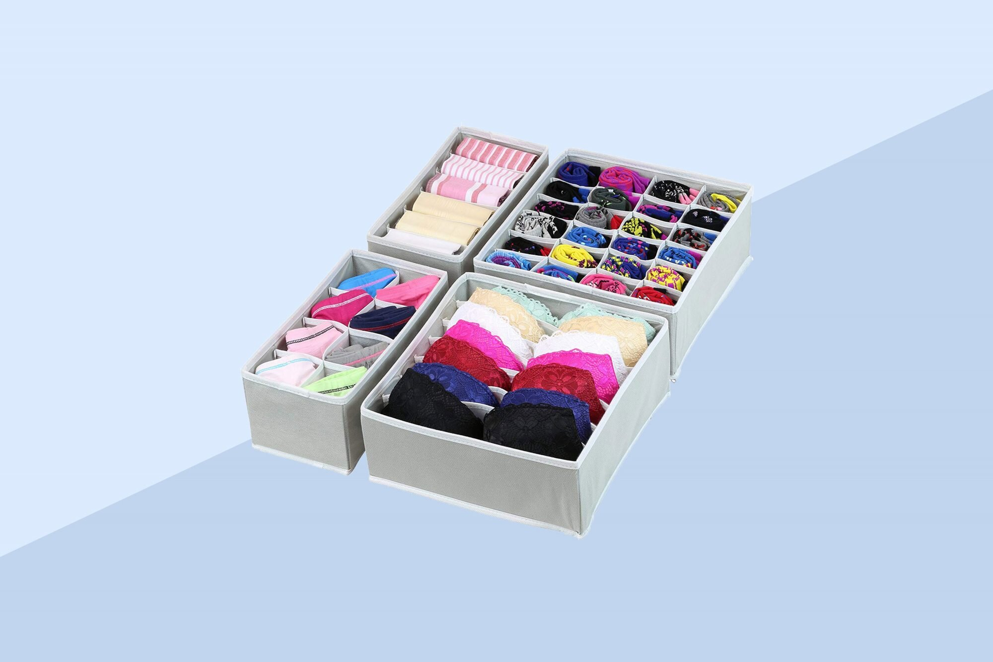 245e32f7d8aec 25 of the Most Life-Changing Organization Products on Amazon