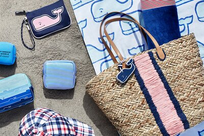 f15472175 Target's Vineyard Vines Collection Is Finally Here—These Are the 7 Things  You Absolutely Need to Shop