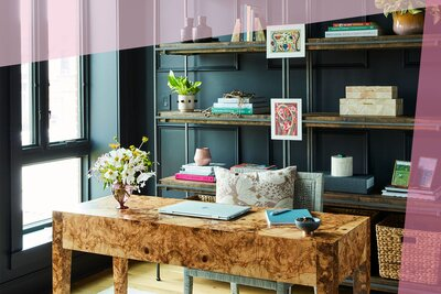Why You Should Consider Painting Or Wallpapering Your