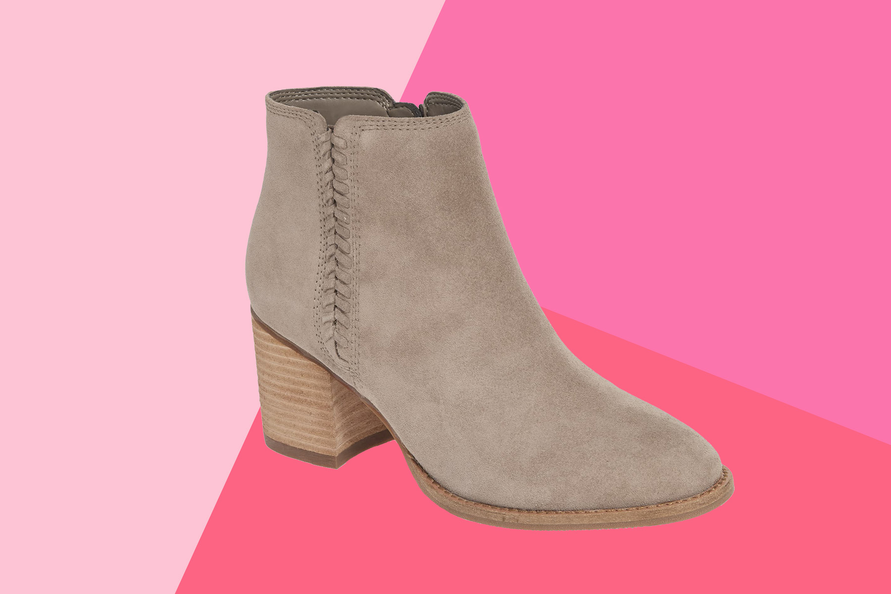 Nordstrom Shoppers Can't Get Enough of These Waterproof Booties That