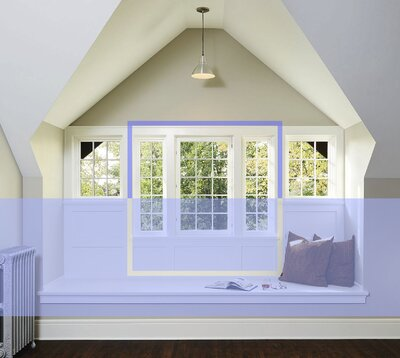Learn The Parts Of A Window Sash Sill And More Real Simple