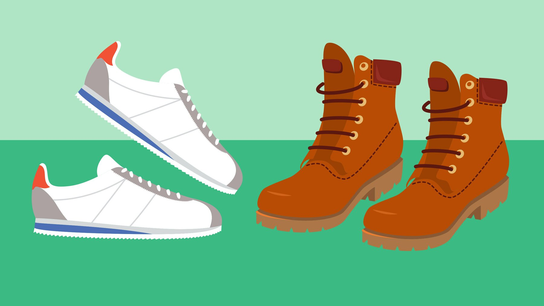 7d141ba34c962 Are You Wearing the Wrong Shoes for Your Workout? Here's How to Tell