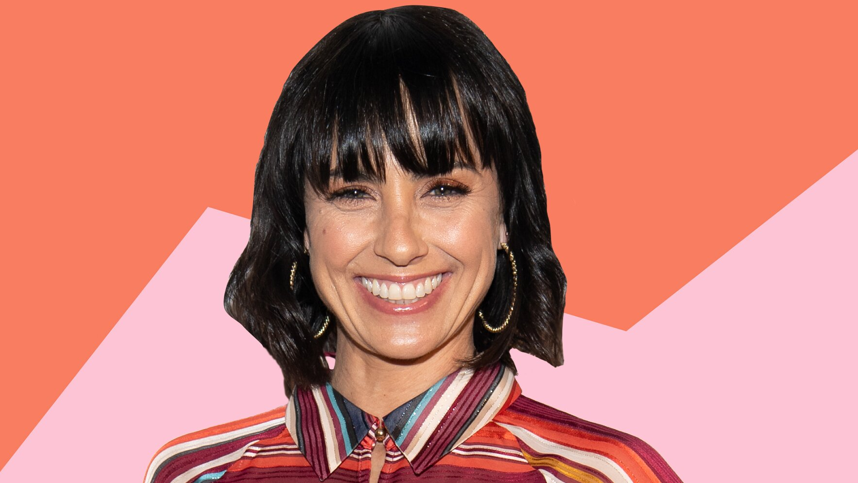 6 gorgeous haircuts with bangs to inspire your next chop