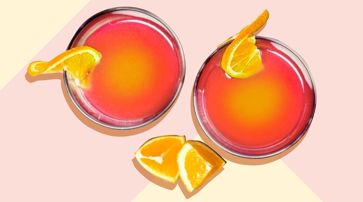 19 Cocktail And Punch Recipes Perfect For Any (And Every) Party