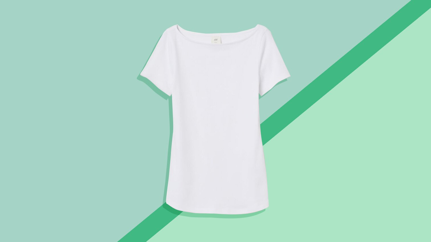 517e3ba8 The 8 Best (Not Too Sheer) White T-Shirts