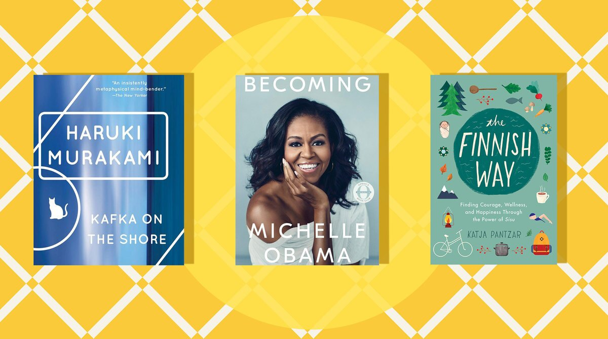 23 Great Books You Won't Be Able to Put Down