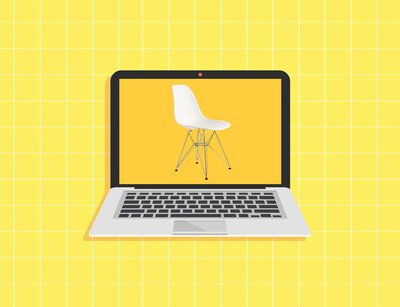 Your Guide to Buying Furniture Online | Real Simple