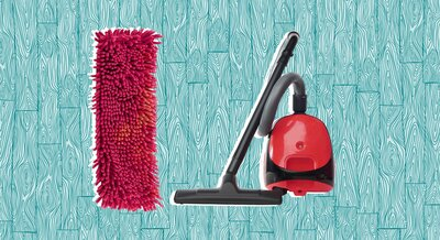 How to Clean Laminate Wood Floors the Right Way | Real Simple