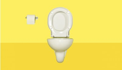 How To Make Your Own At Home Toilet Bowl Cleaner Real Simple