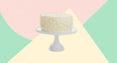 The Genius Cake Cutting Hack You Need to Know About | Real Simple