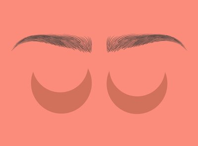7 Ways to Get Rid of Dark Circles Under Your Eyes | Real Simple