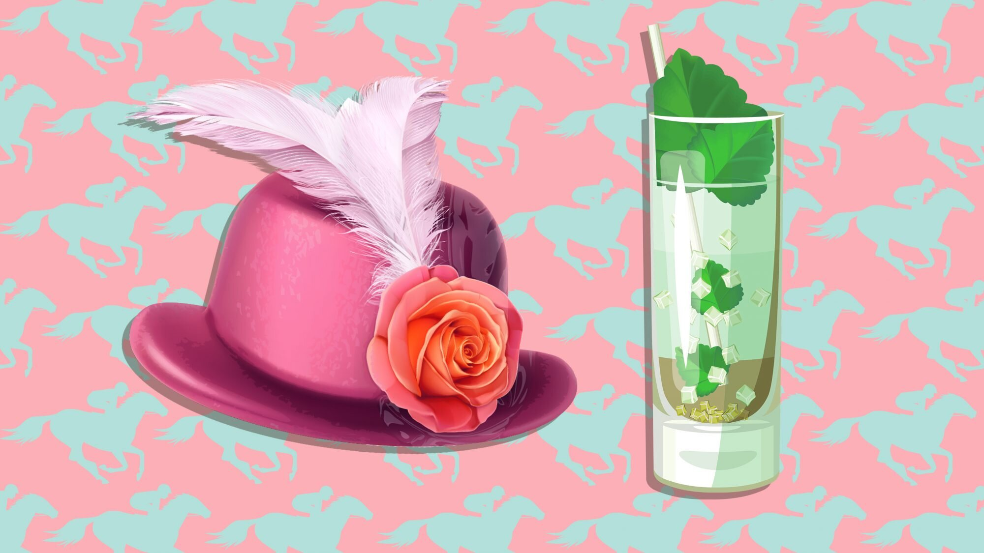 How To Throw An Epic Kentucky Derby Party According To A Celebrity Chef