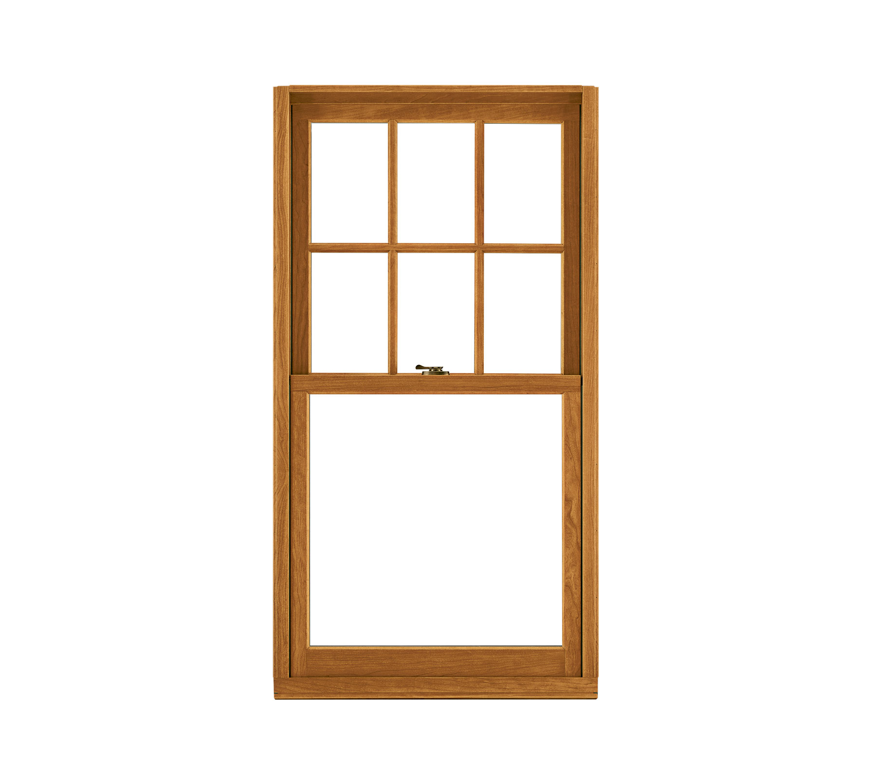 Types of Windows - Double Hung Window