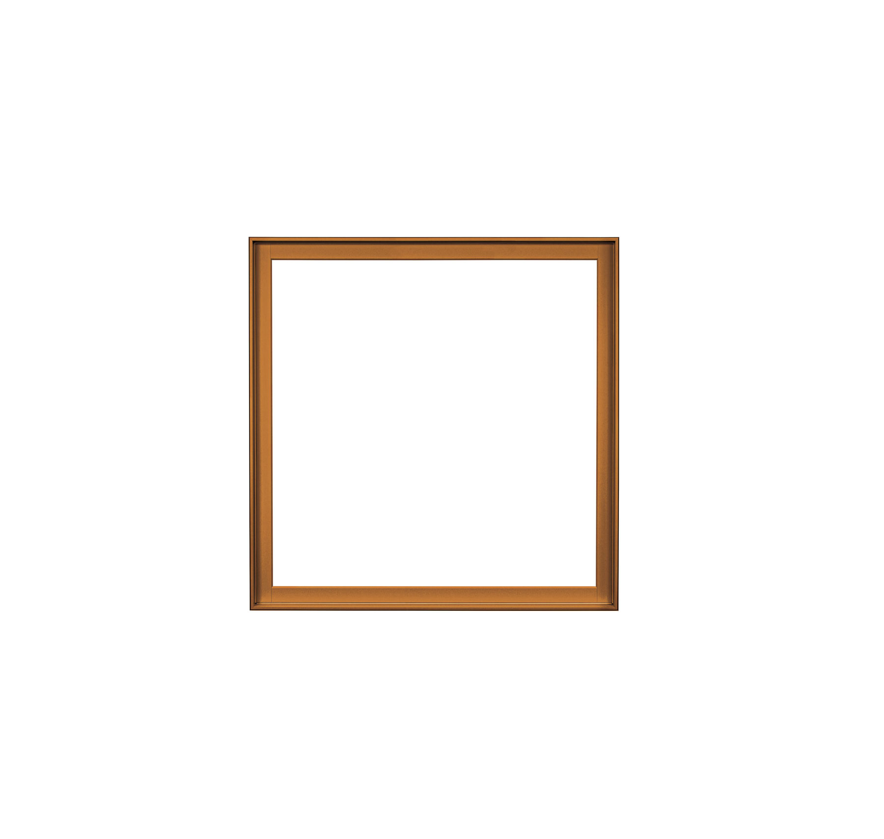 Types of Windows - Picture (or Fixed) Window