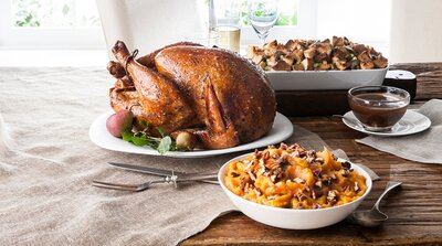 d0cdf11d38bac Dry Brine vs Wet Brine: Which Should You Choose for Your Thanksgiving Turkey ?
