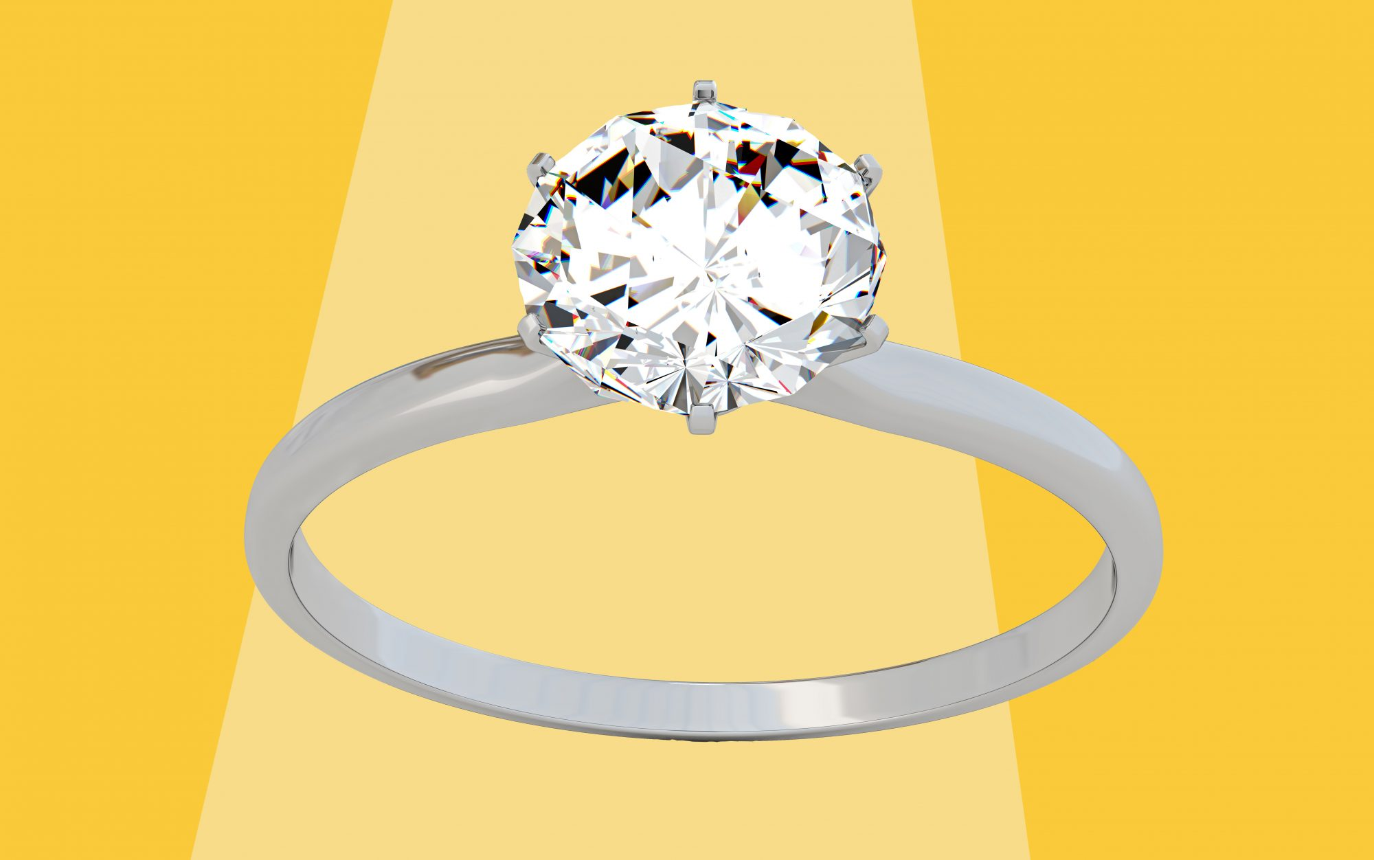 These Are the Most Popular Engagement Ring Styles of 2019—and They're