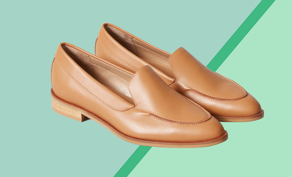 Everlane Is Retiring Its Modern Loafer—Here's Why You Should Get a