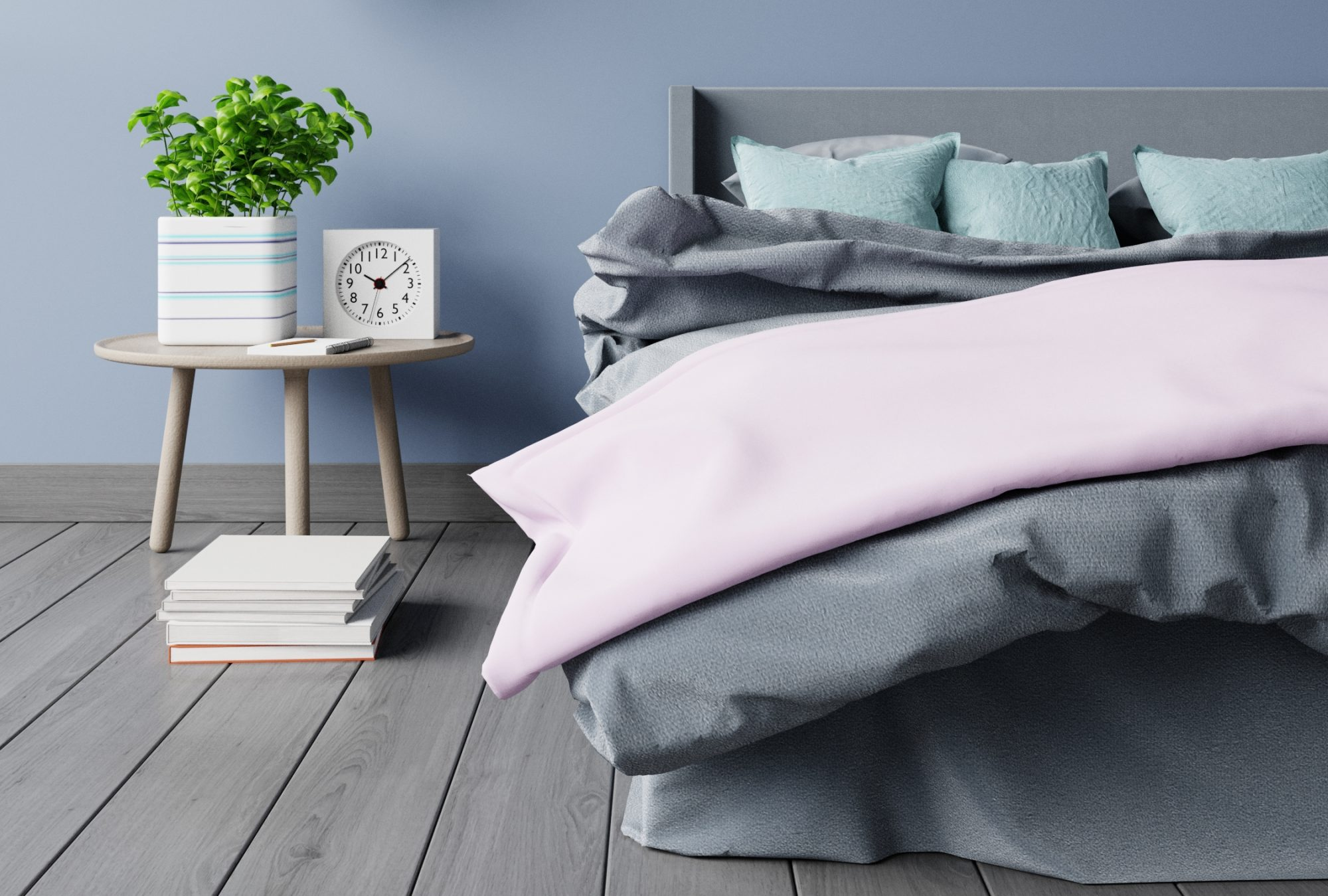 Ways Your Bedroom Decor Could Be Sabotaging Your Sleep